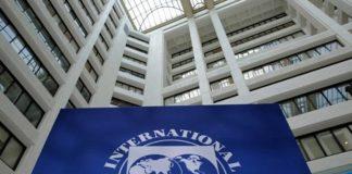 IMF lauds