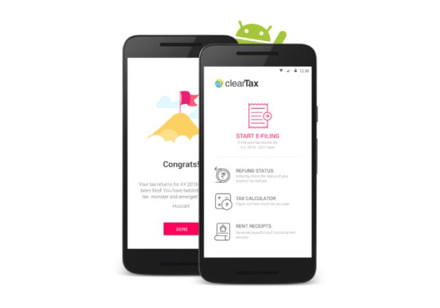 ITR 2018-19 last date today: Best free mobile apps to e-file your