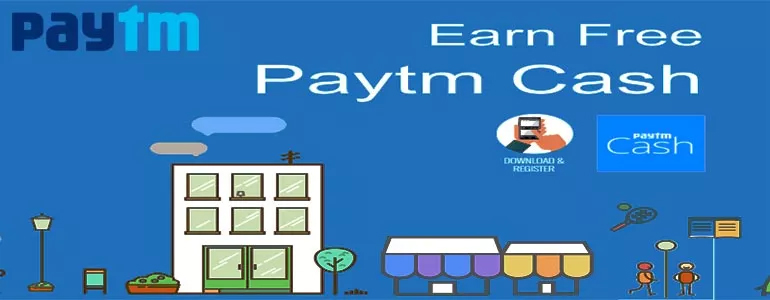 5 Tricks To Earn Free Paytm Cash Online Via Watching Ads | Daily